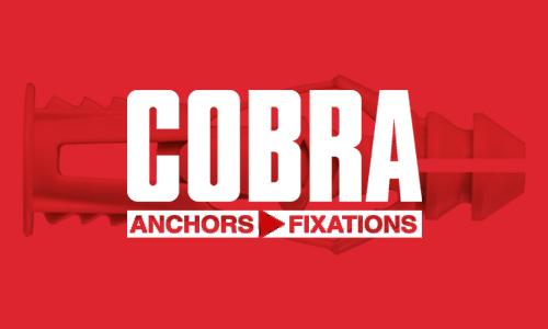 Cobra Anchors