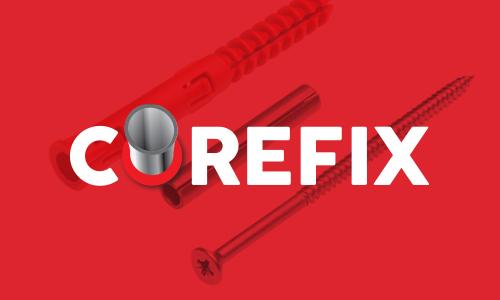 Corefix