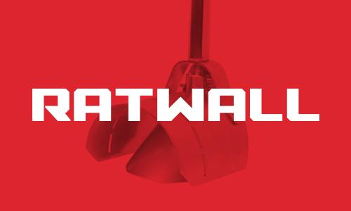 Ratwall