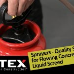 Why curing agents are a necessity when laying self-compacting concrete