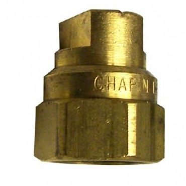 Chapin 1-5941 – 0.5 GPM Brass Female Thread Nozzle