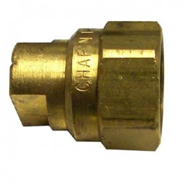 Chapin 1-5943 – 1 GPM Brass Female Thread Nozzle
