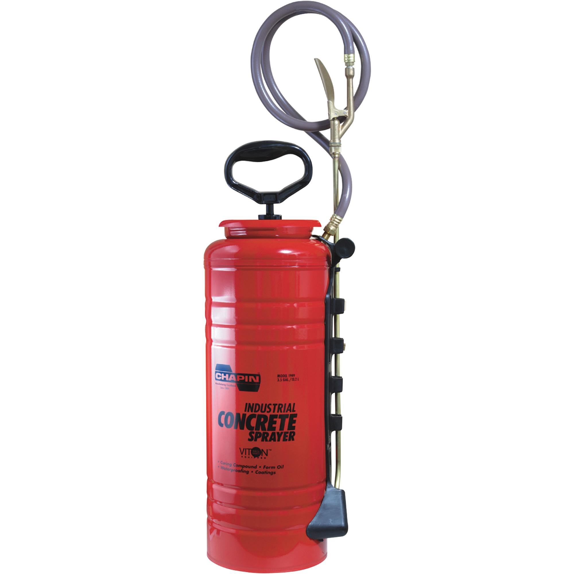 Chapin 1949 – 13.2ltr Industrial Viton Seal Sprayer