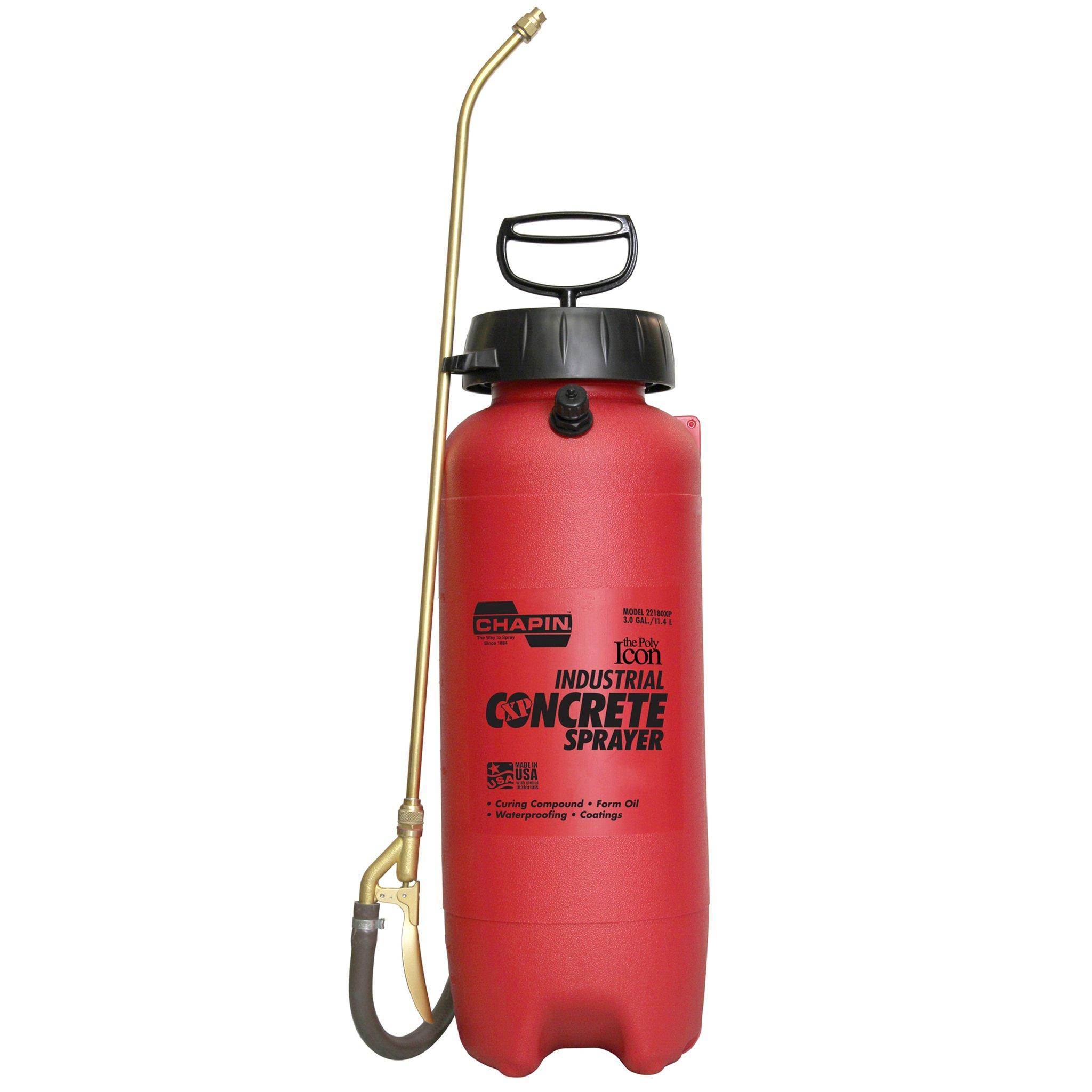 Chapin 22180XP – 11.2ltr Industrial Viton Seal Sprayer