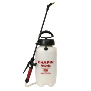Chapin 26021XP – 7.6ltr ProSeries Viton Seal Sprayer