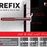 DIY SOS – How the Versatility of Corefix can come to your Rescue!