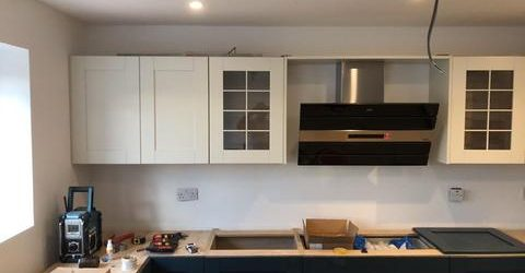 Corefix gets the Seal of Approval from Kitchen Fitters