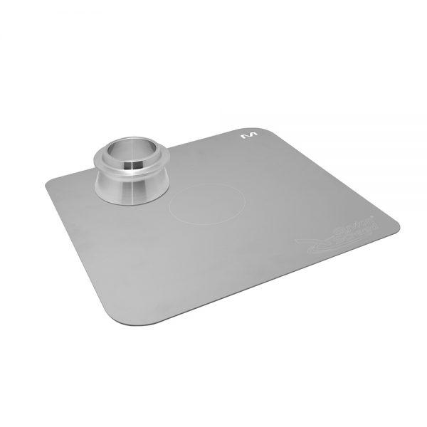 Liquid Screed Flow Test Kit – c/w Cone & Plate