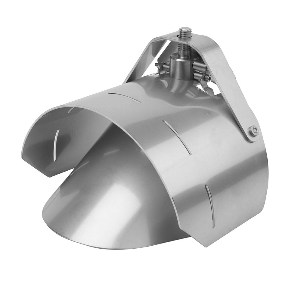 Metex Ratwall Rat Blocker 150mm dia.