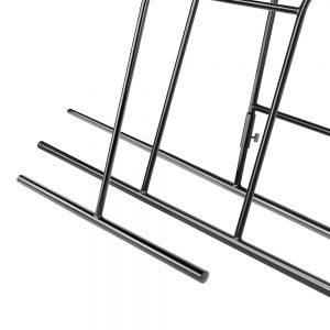 3 Bar Liquid Screed Aluminium Dapple Bar Set 900, 2000 & 3000mm
