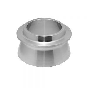 Stainless Steel Liquid Screed Flow Cone