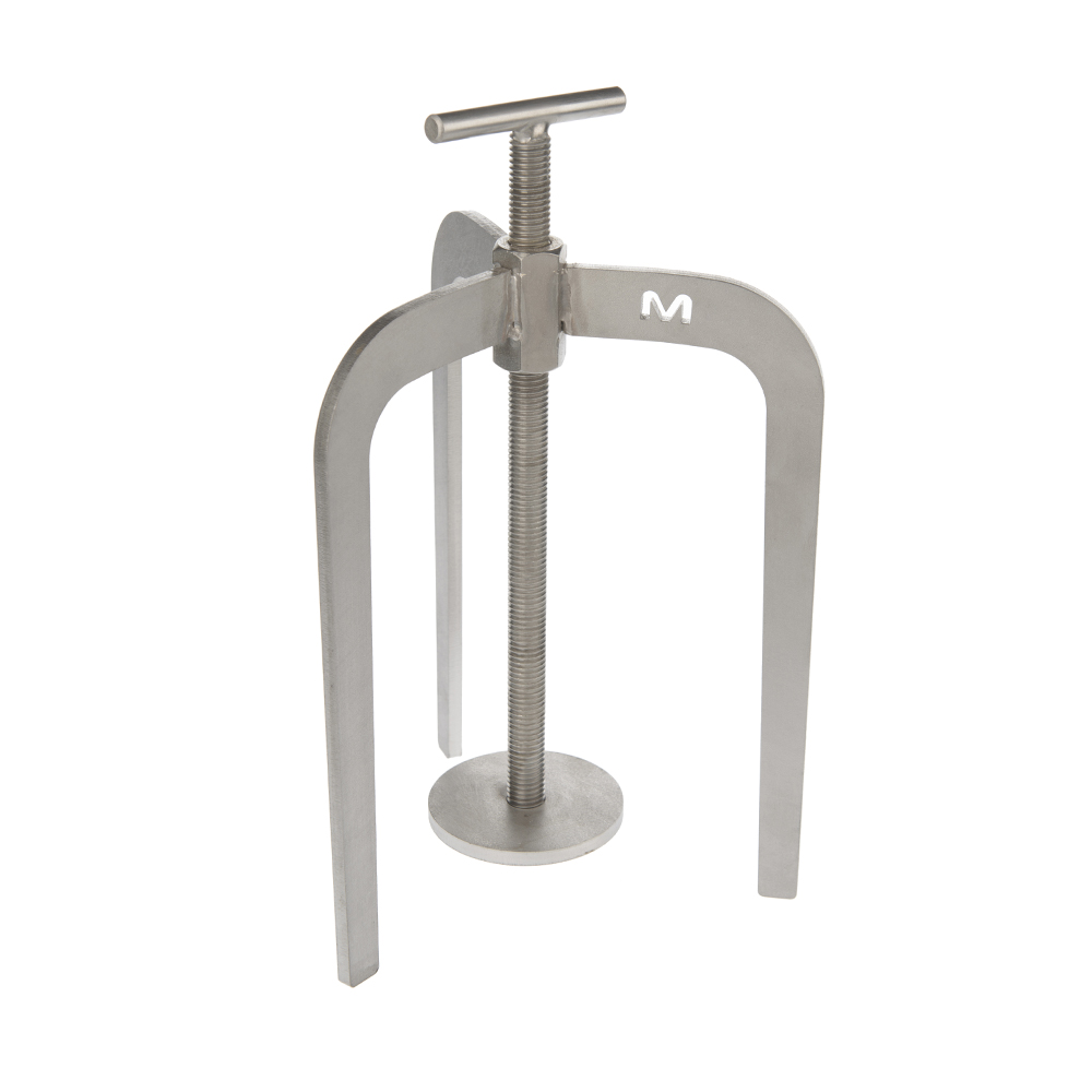 20 x Screedpod – Stainless Steel Liquid Screed Levelling Tripods