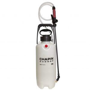 Chapin G3000P – 11.2ltr ProSeries Viton Seal Sprayer (Copy)